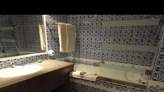 One Resort Monastir - łazienka