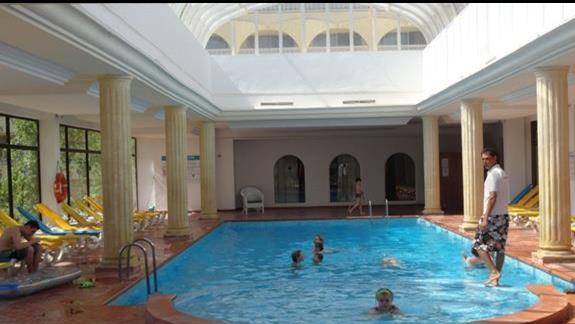 One Resort Monastir - basen kryty