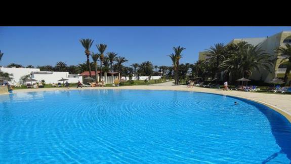 One Resort Monastir - basen