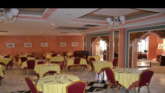 Orient Palace - restauracja
