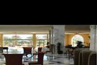 Hotel Iberostar Kantaoui Bay - Riu Imperial Marhaba - lobby