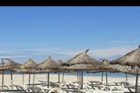Hotel Iberostar Kantaoui Bay - Riu Imperial Marhaba - plaża