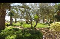 Hotel Iberostar Kantaoui Bay - Riu Imperial Marhaba - ogród