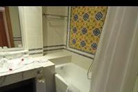 Hotel Iberostar Kantaoui Bay - Riu Imperial Marhaba - łazienka w pokoju