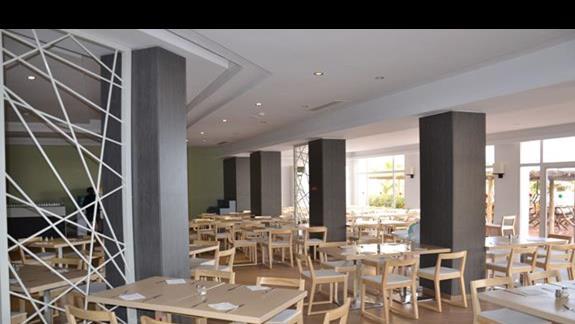Skanes Serail - restauracja