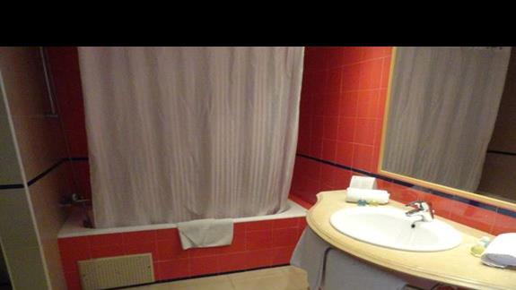 Tour Khalef - łazienka