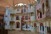 Hotel Vincci Lella Baya & Thalasso - Vincci Lella Baya - wnętrza