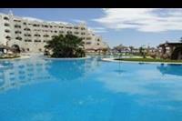 Hotel Vincci Lella Baya & Thalasso - Vincci Lella Baya - basen