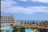 Hotel Vincci Lella Baya & Thalasso - Vincci Lella Baya - widok z pokoju