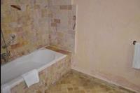 Hotel Vincci Lella Baya & Thalasso - Vincci Lella Baya - łazienka w pokoju