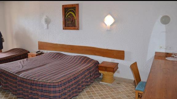 Vincci Lella Baya - pokój