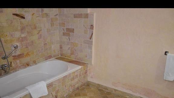 Vincci Lella Baya - łazienka w pokoju