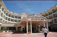 Hotel Sultan of Side - Sultan of Side. Wejscie.