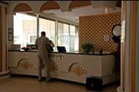 Hotel Sultan of Side - Sultan of Side. Recepcja.