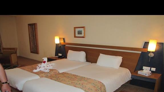 Pokój w hotelu Iberostar Founty Beach