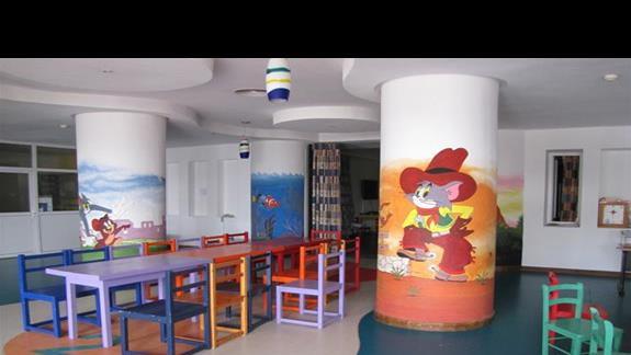 Mini klub dla dzieci