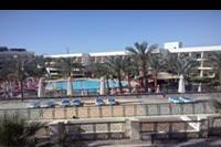 Hotel Xperience Kiroseiz Parkland - widok z tarasu