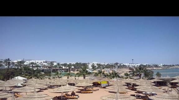 plaza piaszczysta