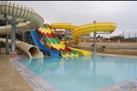 Hotel Gouves Water Park Holiday Resort - Zjezdzalnie