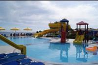 Hotel Serita Beach - Basen dla dzieci