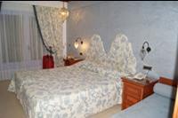Hotel Serita Beach - Pokój dwuosobowy