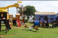 Hotel Serita Beach - Plac zabaw