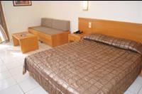 Hotel Imperial Belvedere - Pokój dwuosobowy