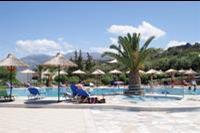 Hotel Semiramis Village - Basen