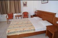 Hotel Semiramis Village - Pokój