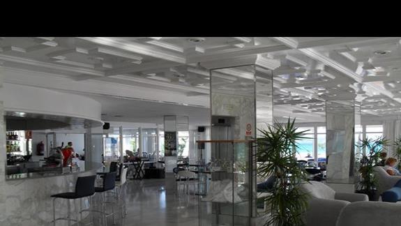 Lobby hotelu Smartline Js Can Picafort