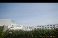 Hotel El Mouradi Skanes - Wygad zewnetrzny hotelu