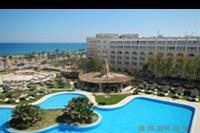 Hotel Vincci Lella Baya & Thalasso -