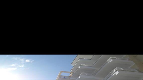 Budyek hotelu Nordeste Playa
