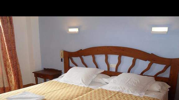 Apartament w hotelu Playamar