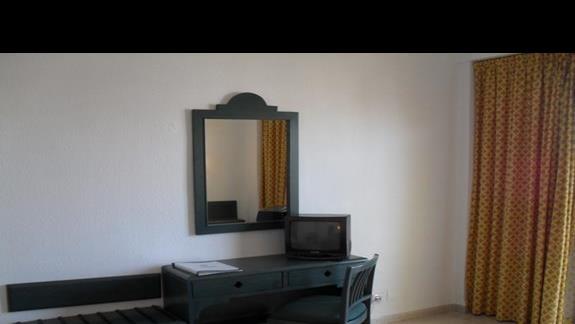 Pokój hotelu Bahia de Palma