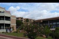 Hotel Auramar Beach Resort - Teren hotelu