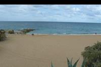 Hotel Auramar Beach Resort - Plaza przy hotelu