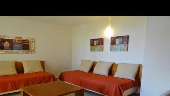 apartament dwa pomieszczenia