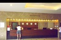 Hotel Ramada Resort Lara - Recepcja w hotelu Ramada Resort Lara