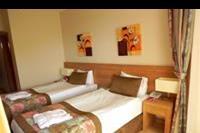 Hotel Ramada Resort Lara - Pokój dwuosobowy w hotelu Ramada Resort Lara