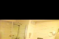 Hotel Ramada Resort Lara - Lazienka w pokoju w hotelu Ramada Resort Lara