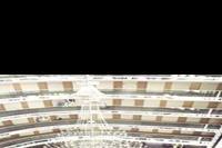Hotel Delphin Imperial - Lobby widziane z góry w hotelu Delphin Imperial