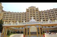Hotel Royal Holiday Palace - Hotel Royal Holiday Palace od frontu