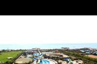 Hotel Royal Holiday Palace - Kompleks basenowy widziany z góry w hotelu Royal Holiday Palace