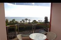 Hotel Pegasos Planet Incekum - Widok na morze z pokoju w hotelu Pegasos Resort