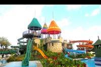 Hotel Pegasos Planet Incekum - Zjezdzalnie resortu Pegasos Planet Incekum