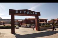 Hotel Eftalia Village - Wjazd do hotelu Eftalia Village