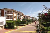 Hotel Eftalia Village - Budynki mieszkalne w hotelu Eftalia Village