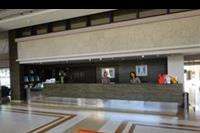 Hotel Porto Platanias Beach - Recepcja