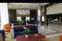 Hotel Porto Platanias Beach - Lobby
